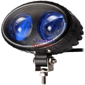 forklift america-forklift-blue-light-spotlight-bluespot-warning-safety