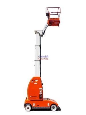 Snorkel MB20J Mast Boom Lift (26 Foot)