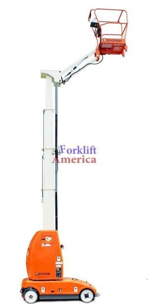 Snorkel MB26J Mast Boom Lift (31 Foot)