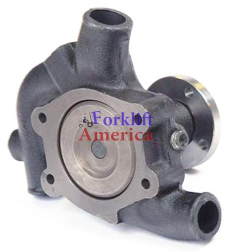 2501-100057 Forklift Water Pump for Perkins 1004.4 & 903.2