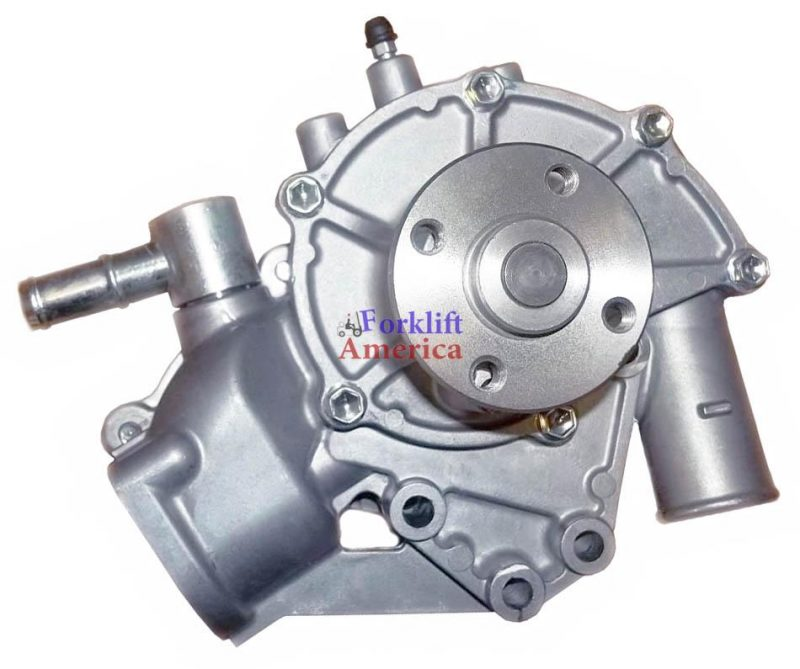 88-455 Forklift Water Pump Assembly for Toyota 4Y