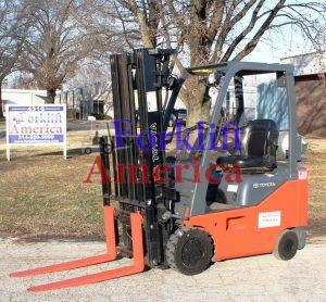 used-toyota-8fgcu15-cushion-3000-forklift-st louis-missouri