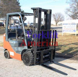 used-toyota-8fgcu25-5000-cushion-forklift-st louis-missouri